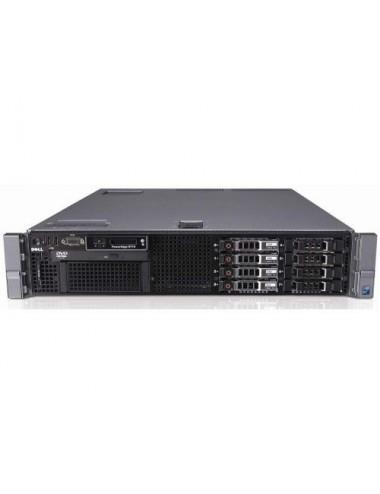 Dell R710 8x SFF / 2x X5670 6C / 96GB RAM / H700 512MB / NO HDD