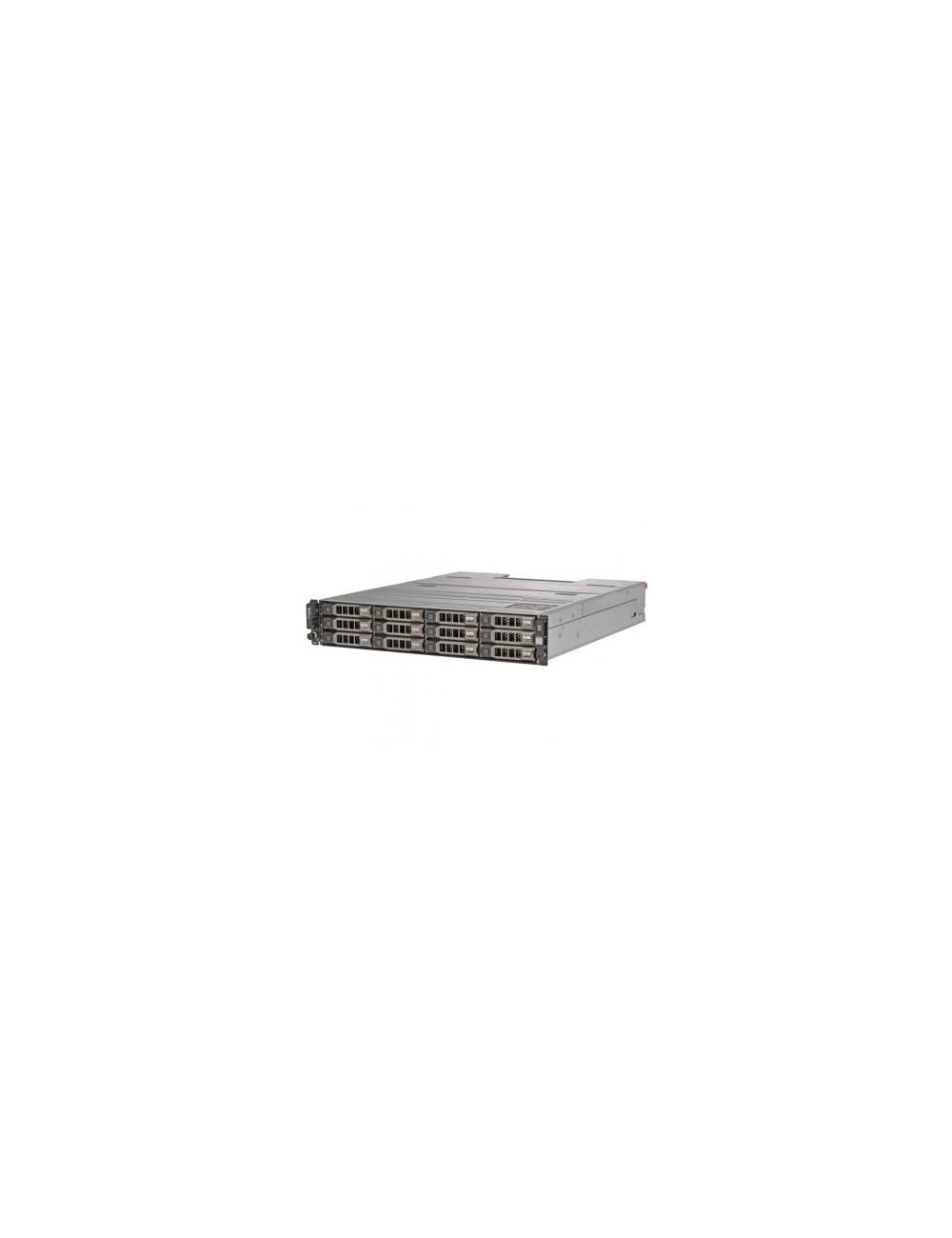 Dell PowerVault MD1200 + 3x 3TB 7.2K SAS HDD