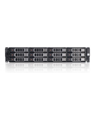 Dell PowerVault MD1200 - 12 x 3TB 7.2k SAS