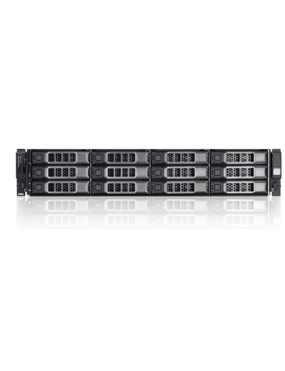 Dell PowerVault MD1200 - 6 x 4TB 7.2k SAS